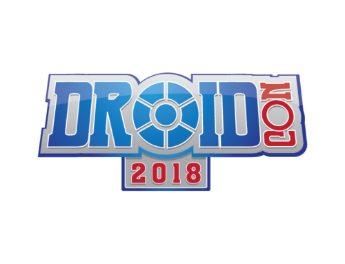 DroidCon 2018